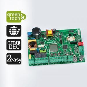 E145 Scheda elettronica FAAC