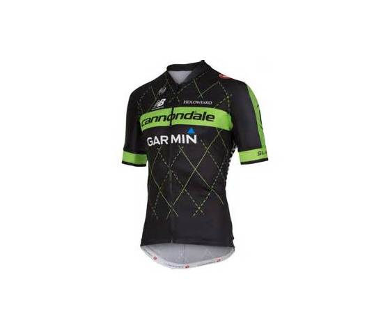 TEAM 2.0 JERSEY CANNONDALE