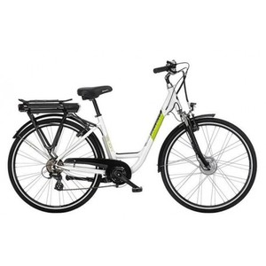 PUCH E-GOING LADY