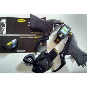 KIT MAVIC MEKTRONIC