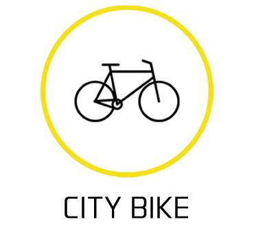 City bike 1