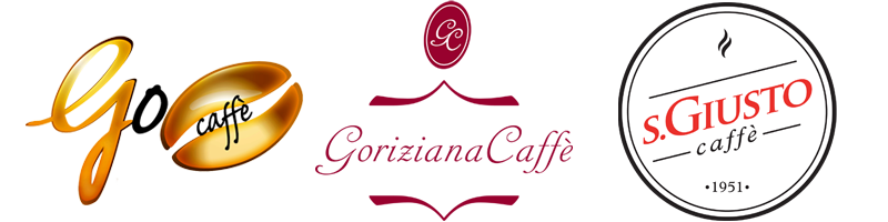 Logo go caffe