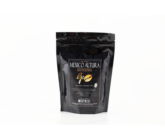 Go Caffè Mexico Altura moka 250g