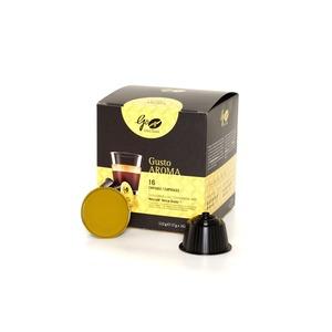 Go Caffè Linea Gusto Aroma confezione 16pz