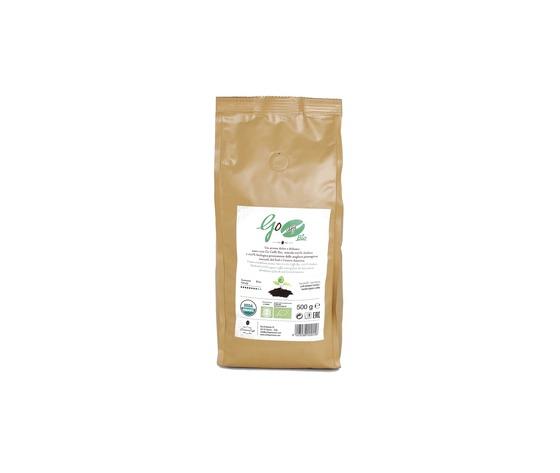 Go Caffè Bio 100% Arabica grani 500g