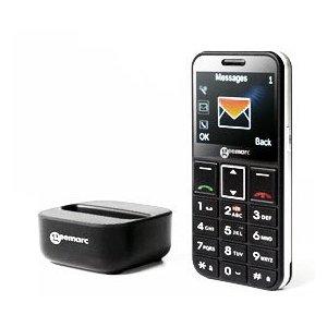 TELEFONO CELLULARE AMPLIFICATO DUAL SIM CON BLUETOOTH E FOTOCAMERA CL-8360