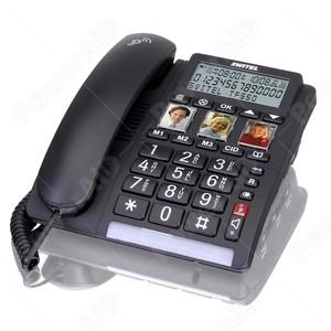 TELEFONO FISSO  AMPLIFICATO TF-550