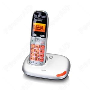 TELEFONO CORDLESS AMPLIFICATO DC-5001