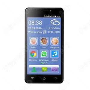 TELEFONO CELLULARE SMARTPHONE AMPLIFICATO eSmart M2 - DUAL SIM