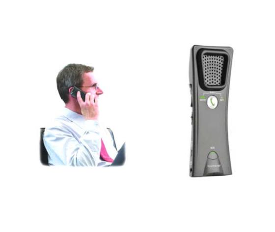 AMPLIFICATORE PORTATILE CON BLUETOOTH PER TELEFONI CELLULARE SA-40