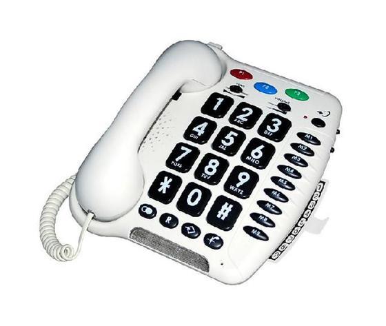 TELEFONO AMPLIFICATO CL-100