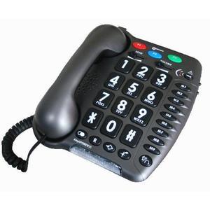 TELEFONO AMPLIFICATO AMPLIPOWER-50