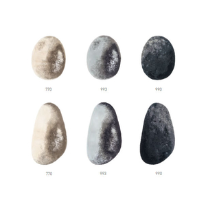 Stone tappeto Abyss & Habidecor