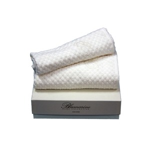 Privilegio coppia asciugamani Blumarine Home Collection