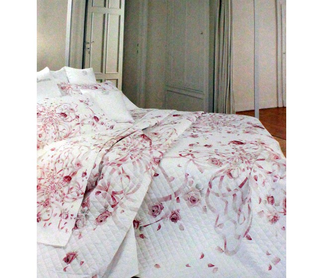 Nastro Quilt Blumarine Home Collection