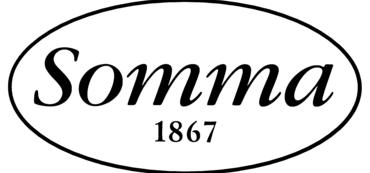 Logo somma 1867 l 50mm