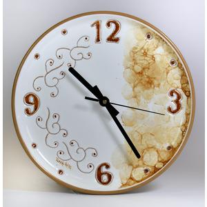 Orologio cm 23 linea Ambra
