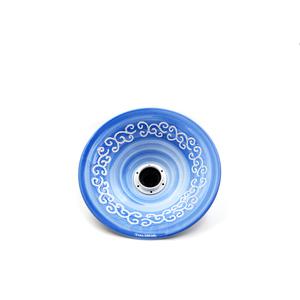 lampadario cm 23 linea blu elettrico