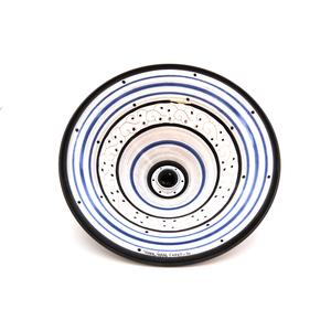 Lampadario cm 33/34 Linea blu dark