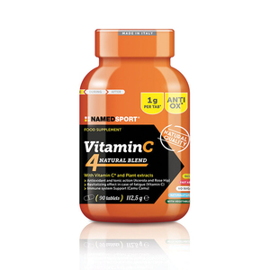 Vitamin C 4Natural Blend