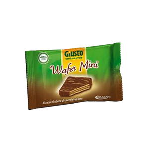 GIUSTO S/G WAFER MINI 22G