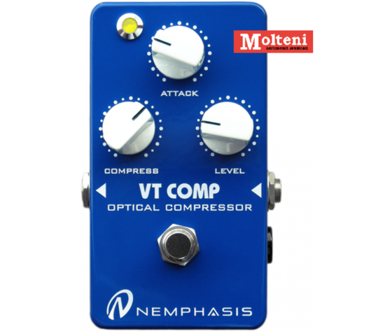 VT COMP GUITAR OPTICAL COMPRESSOR NEMPHASIS