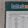 Batteria world retro