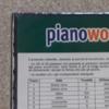 Piano world retro