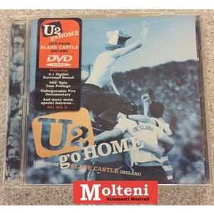 "U2 ""GO HOME"" LIVE FROM SLANE CASTLE IRELAND"