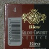 Grand concert select thick blank 4 retro