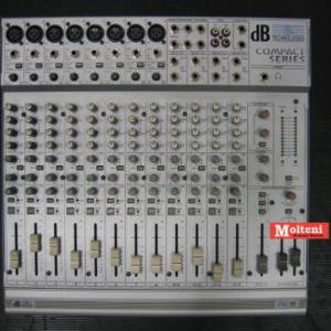 216 MIXER DB - Occasione - Usato