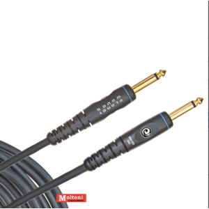 Custom series mt. 1,52 - Cavo per strumento