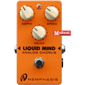 LIQUID MIND ANALOG CHORUS NEMPHASIS