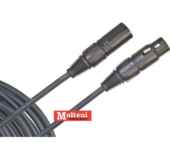 Classic series mt. 7,62 - Cavo per microfono