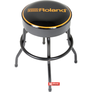 RBS30 SGABELLO ROLAND BAR STOOL CM. 76