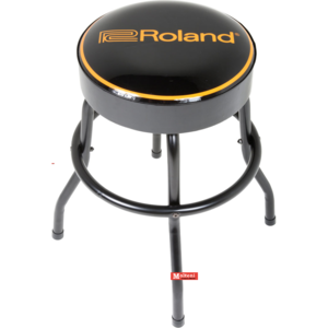 RBS24 SGABELLO ROLAND BAR STOOL CM. 61