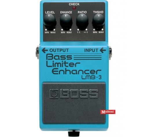 LMB3 bass limiter enhancer BOSS