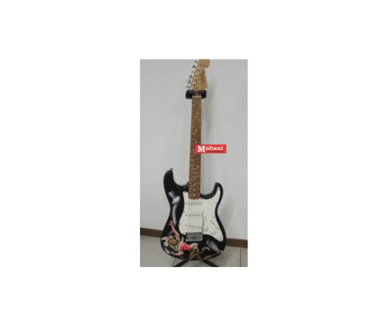 Starsun Pin-up chitarra elettrica Ex-demo