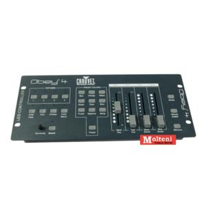 Obey 4 Chauvet Controller DMX