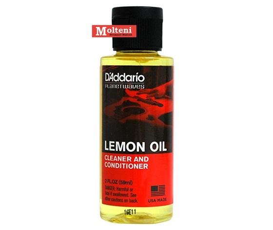 PW-LMN Lemon Oil Detergente Planet Waves