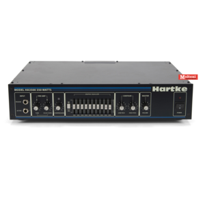 HA3500 HARTKE - EX DEMO