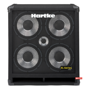 4.5XL HARTKE - ex-demo
