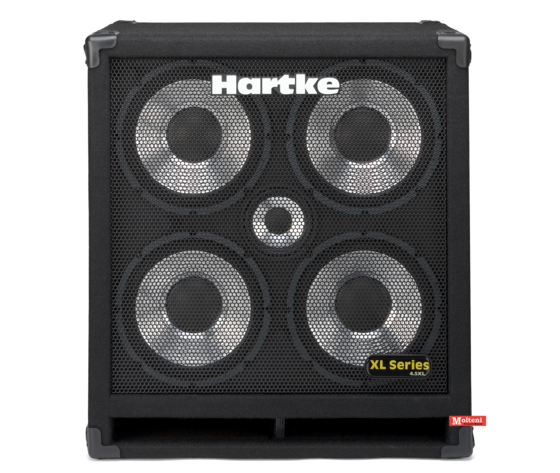 4.5XL HARTKE - ex-demo