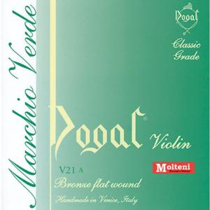V21A SET CORDE DOGAL PER VIOLINO 1/4 e 1/2