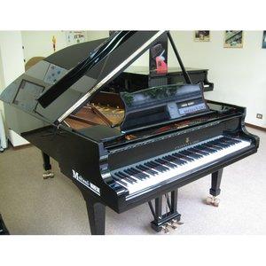 Pianoforte Steinway B-211 occasione