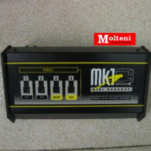 MK1 - Ex-demo