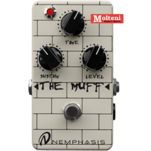 THE MUFF DISTORTION NEMPHASIS