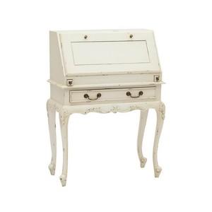 scrittoio lady legno bianco