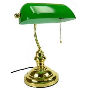 lampada ministeriale verde