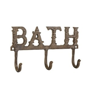 appendino accappatoio bagno